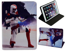 Star Wars Battlefront Storm Trooper Rogue One Case Cover For iPad Mini 1 2 3