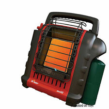 Factory Reconditioned Mr. Heater MH9BX - Indoor Portable Buddy Propane Heater