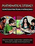 NEW Mathematical Literacy: Helping Students Make Meaning in the Middle Grades by