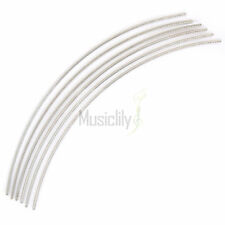 Musiclily Sintoms Premium Jumbo Fret Wire 2.7mm 18% Nickel Silver Extra Hard Set