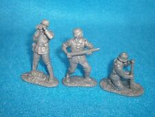 Classic Toy Soldiers German Artillery crew figures (54MM) 3 in 3 pses