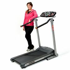 NEW Exerpeutic 350 TF900 High Capacity Fitness Walking Electric Treadmill