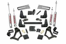 "Toyota IFS Pickup 4""-5"" Suspension Lift Kit 86-95 4wd (STD/EXT CAB)"