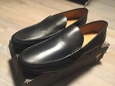 650$ Bally Leather Loafers Size US 14 Made in Switzerland
