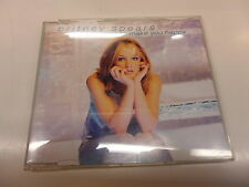Cd   Britney Spears  – Born To Make You Happy