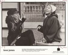 PF Love Jones ( Nia Long )