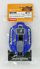 Kyosho Mini Z MBB03BB Body Set for Mini Z Buggy (Inferno MP9 TKI3/ Blue/ Black)