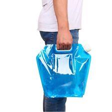 5L Trinkblase Wasserbehälter Wasserblase Trink Sack Wasserbeutel Water Bag