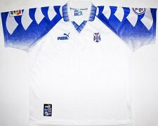 tenerife (spain) football shirt XL 1997����