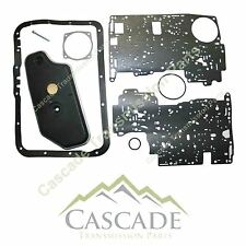 5R55E Valve Body Gasket Reseal Service Kit Upper Lower Filter Ford 4WD 4R55E