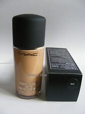 Mac Foundation Studio Fix Fluid Foundation NW25 SPF 15 Brand New