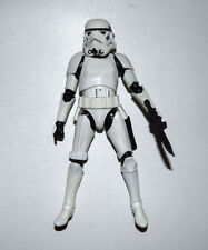 "Star Wars Han Solo Storm Trooper Disguise 6"" Loose Action Figure"