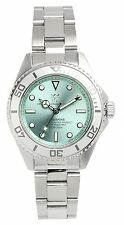 """101"" 200m Scuba DIVERS SUBMARINE Women's Watch CITIZEN Movement Pastel Green"