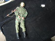 "1999 21st Century Dragon Models Blonde Soldier 12"" Action Figure"
