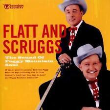 Flatt & Scruggs - The Sound of Foggy Mountain Soul