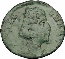 Helena ' Saint ' Constantine the Great Mother  Ancient Coin Peace Cult i52813