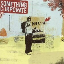 North by Something Corporate (CD, Oct-2003, Drive-Thru Records)