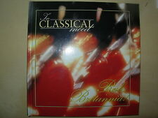 RULE BRITANNIA - IN CLASSICAL MOOD CD & BOOK VGC BRITTEN - ELGAR - PARRY