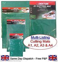 A1 A2 A3 A4 High Quality Cutting Mat Non Slip Self Healing Printed Grid Craft