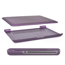 "Incase  Hardshell Case for White Unibody MacBook 13"" (Aubergine)"