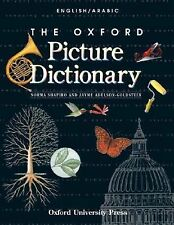 The Oxford Picture Dictionary English/Arabic: English-Arabic Edition The Oxford