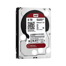 WD Green WD60EZRX 6TB 3.5-Inch SATA 6.0Gb/s 64MB Cache (With Red Label)