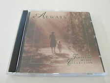 Always - The Timeless Music Collection (2 x CD Album) Used Very Good
