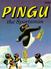 Pingu the Sportsman, Sibylle Von Flue
