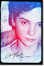 CONOR MAYNARD PHOTO PRINT CONTRAST POSTER