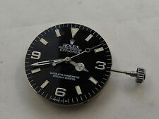 ROLEX VINTAGE EXPLORER 1 MOVEMENT RF 3000 WITH DIAL