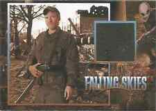 Will Patton authentic Falling Skies screen worn swatch card CC30 /375