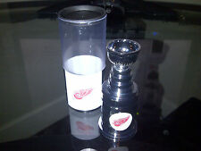 DETROIT RED WINGS STANLEY CUP BUDWEISER PROMO W/ HIDDEN REMOVABLE USB 3.5x1.5
