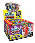 Topps Match Attax 2014-15 Trading Cards 50 Packs 5 Cards Pack EPL Premier League