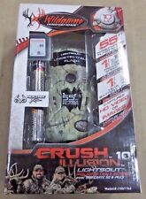 1753 Wildgame Innovations Illusions 10 LightsOut IR Game Camera Combo i10b11b2