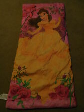 Disney Princess Childs' Sleeping Bag - Beauty & the Beast - Belle