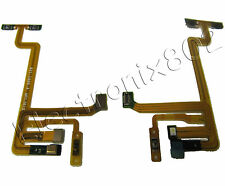 Ipod Touch 5 5th Gen Power On Off Volume Mute Mic Sensor Flex cable Ribbon UK