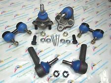 Chevrolet Prizm Totoya Corolla 6 PCS Lower Ball Joint  Outer Tie Rod Sway Bar