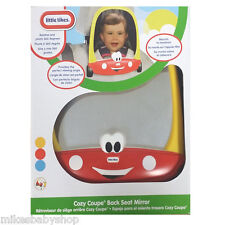 Little Tikes Cozy Coupe Back Seat Mirror