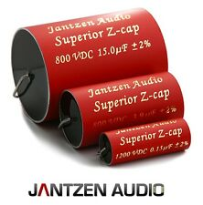 Jantzen Audio HighEnd Z- Superior Cap  0,22 uF (1200V)