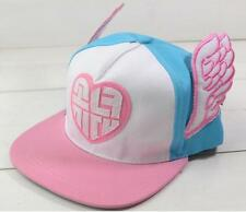 Girls' Generation snsd sone I got a boy HIPHOP CAP HAT SNAPBACK KPOP Pink