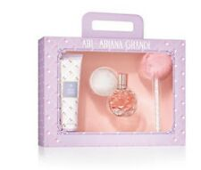 ARI by Ariana Grande 3 Piece Gift Set (1.7 oz Eau De Parfum, Body Lotion + Pen)