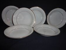 "6 Vintage Noritake China ""DAWN"" Fruit Dishes"