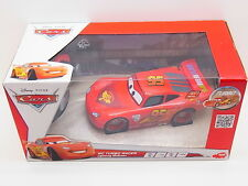 Lot 16571 | Dickie Disney pixar Cars rc turbo racer rouge McQueen 27 MHz neuf emballage d'origine
