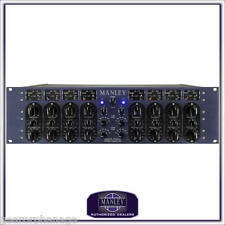 Manley Labs Massive Passive EQ Equalizer NEW