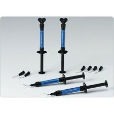 Spident - Block-Out Resins (Light-Curing Block-Out Resin) 2gX4 syringes_BOR