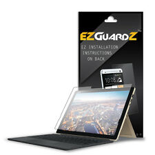 3X EZguardz NEW Screen Protector Shield HD 3X For Asus Transformer 3 Pro 12.6
