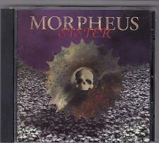 MORPHEUS SISTER - same