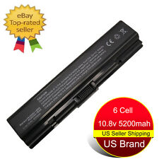 New Li-ion Laptop Battery for Toshiba Satellite PA3534U-1BRS L305 L505 A205 A505