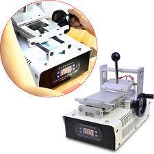 LCD Screen OCA Remover Manual UV Glue Remove Machine for iPhone 4 5 6 6 Plus