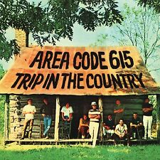 Area Code 615 - Trip In The Country. Brand new CD + sealed